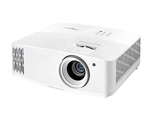 OPTOMA - PROJECTORS UHD35 Projektor UHD 3840 x 2160 3600LMNS 100000:1 HDM