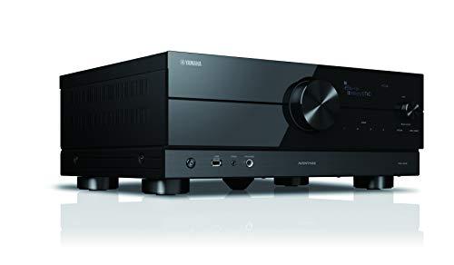 YAMAHA RX-A2A AVENTAGE 7.2-Kanal AV-Receiver mit MusicCast