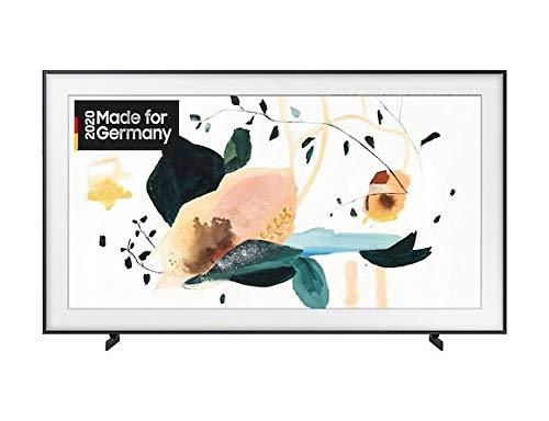 Samsung QLED 4K The Frame 108 cm (43 Zoll) (Art Mode, QLED-Technologie, Active Voice Amplifier) [Modelljahr 2020]