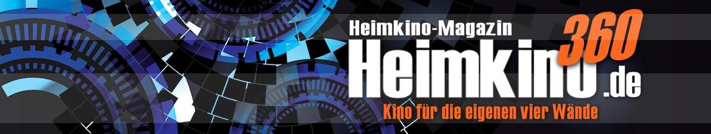 Heimkino360.de Logo