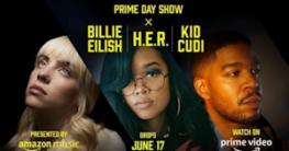 Prime Day Show 2021
